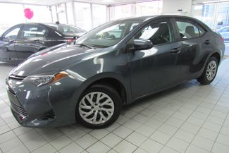 2018 Toyota Corolla LE W/ BACK UP CAM Chicago, Illinois 2