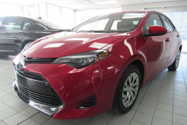 2018 Toyota Corolla LE W/ BACK UP CAM Chicago, Illinois 4