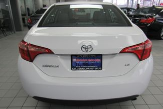 2018 Toyota Corolla LE W/ BACK UP CAM Chicago, Illinois 5