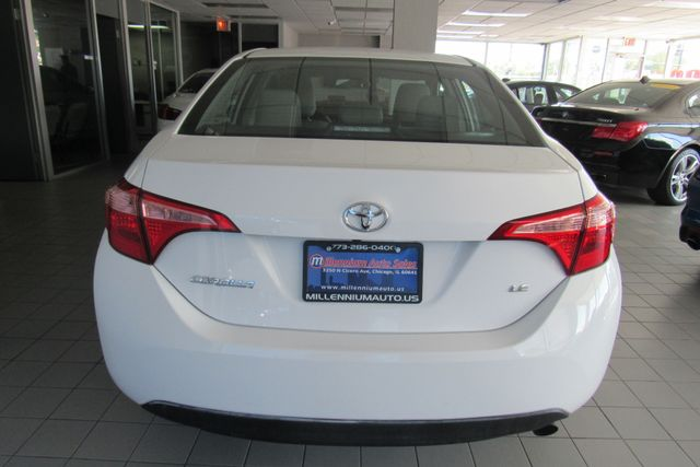 2018 Toyota Corolla LE W/ BACK UP CAM Chicago, Illinois 5