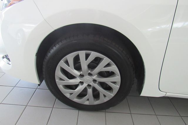2018 Toyota Corolla LE W/ BACK UP CAM Chicago, Illinois 26