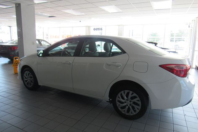 2018 Toyota Corolla LE W/ BACK UP CAM Chicago, Illinois 7