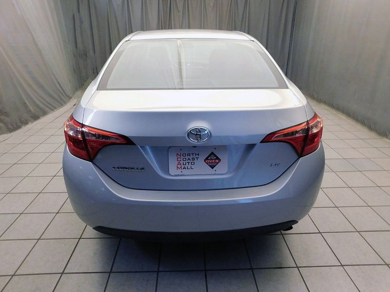 2018 Toyota Corolla LE  city Ohio  North Coast Auto Mall of Cleveland  in Cleveland, Ohio