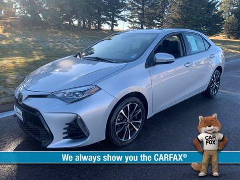 2018 Toyota Corolla SE in Great Falls, MT