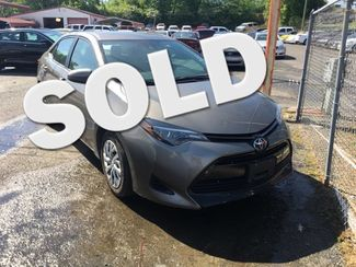 2018 Toyota Corolla LE - John Gibson Auto Sales Hot Springs in Hot Springs Arkansas