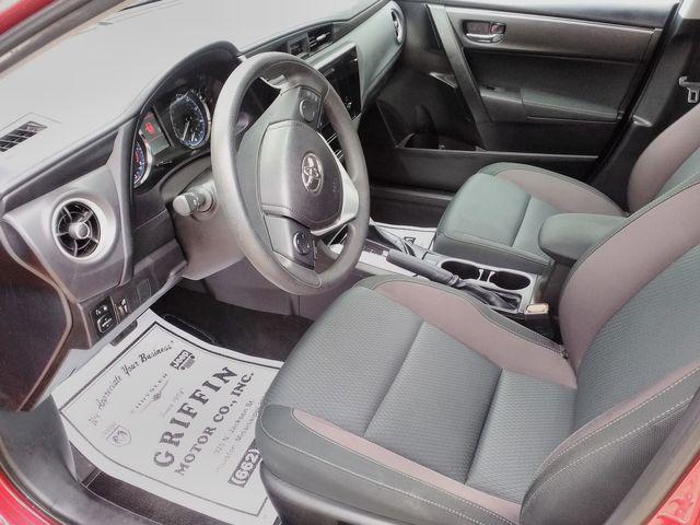 2018 Toyota Corolla L Houston, Mississippi 6