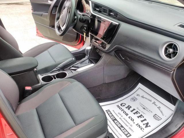 2018 Toyota Corolla L Houston, Mississippi 7