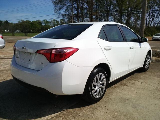 2018 Toyota Corolla L Houston, Mississippi 4