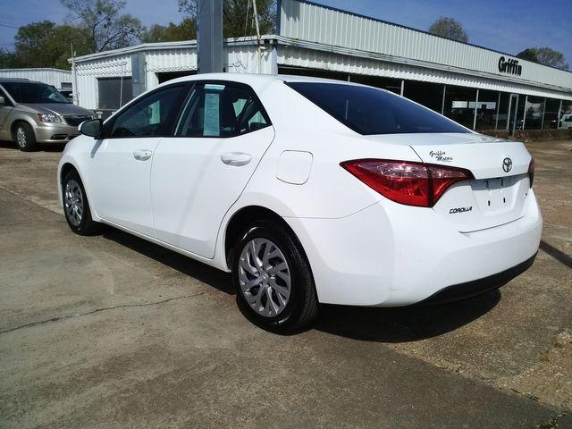 2018 Toyota Corolla L Houston, Mississippi 5