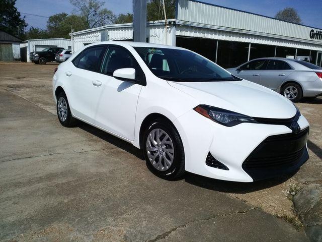 2018 Toyota Corolla L Houston, Mississippi 1