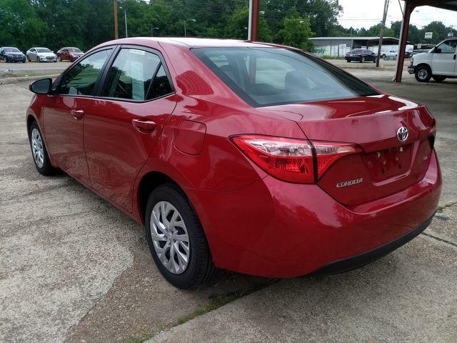 2018 Toyota Corolla LE Houston, Mississippi 5