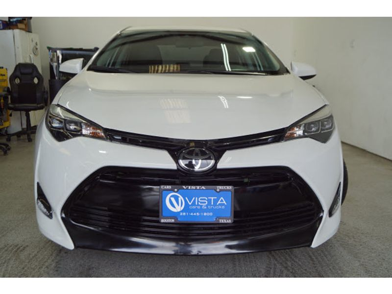 2018 Toyota Corolla XLE  city Texas  Vista Cars and Trucks  in Houston, Texas