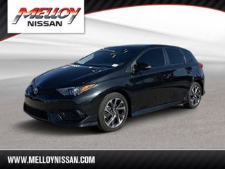 2018 Toyota Corolla iM 5DR HB SE MAN in Albuquerque, New Mexico 87109