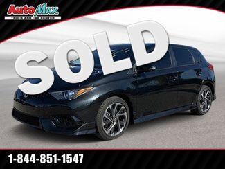 2018 Toyota Corolla iM 5DR HB SE MAN in Albuquerque, New Mexico 87109