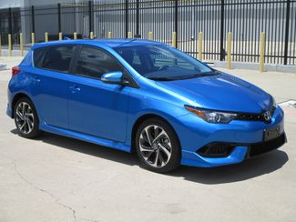 2018 Toyota Corolla iM 1-OWNER * BU Cam * Lane Departure * Hatchback * TX in Pinellas Park, FL 33781