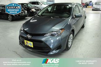 2018 Toyota Corolla LE in Kensington, Maryland 20895