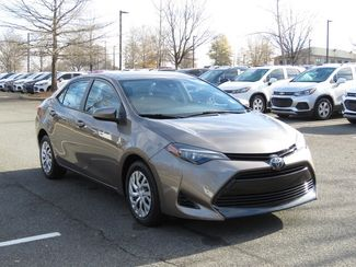 2018 Toyota Corolla LE in Kernersville, NC 27284