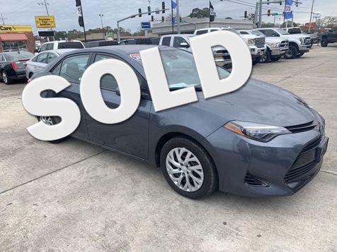 2018 Toyota Corolla L in Lake Charles, Louisiana