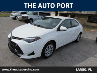 2018 Toyota Corolla LE in Largo, Florida 33773