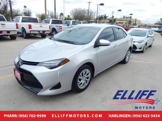 2018 Toyota Corolla LE in Harlingen, TX 78550