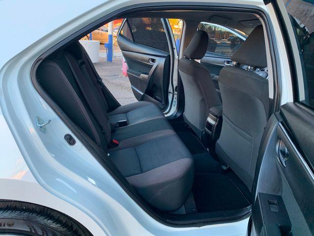2018 Toyota Corolla LE FULL MANUFACTURER WARRANTY Mesa, Arizona 12