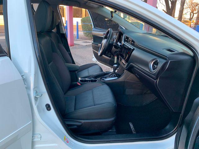 2018 Toyota Corolla LE FULL MANUFACTURER WARRANTY Mesa, Arizona 13