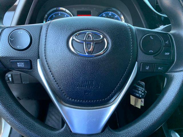 2018 Toyota Corolla LE FULL MANUFACTURER WARRANTY Mesa, Arizona 16