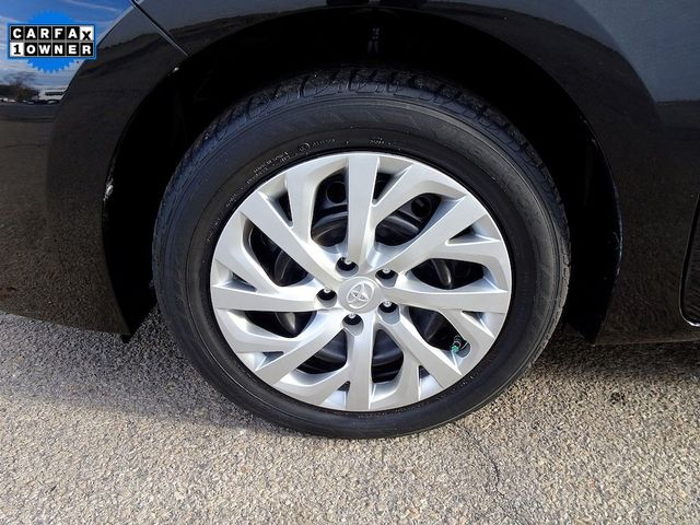 2018 Toyota Corolla LE Madison, NC 10