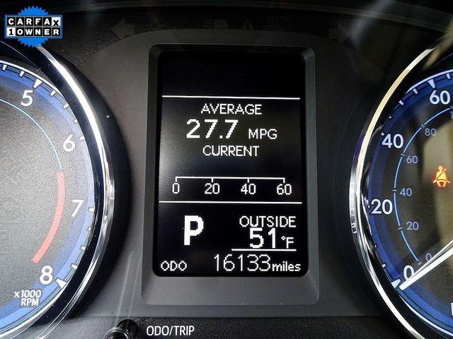 2018 Toyota Corolla LE Madison, NC 15