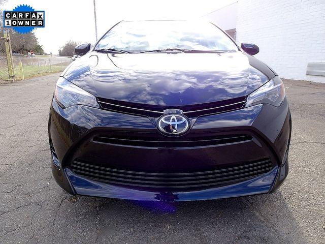 2018 Toyota Corolla LE Madison, NC 7