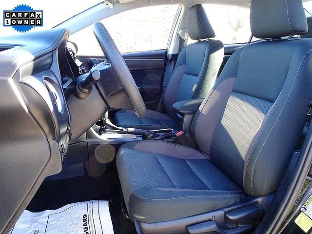 2018 Toyota Corolla LE Madison, NC 28