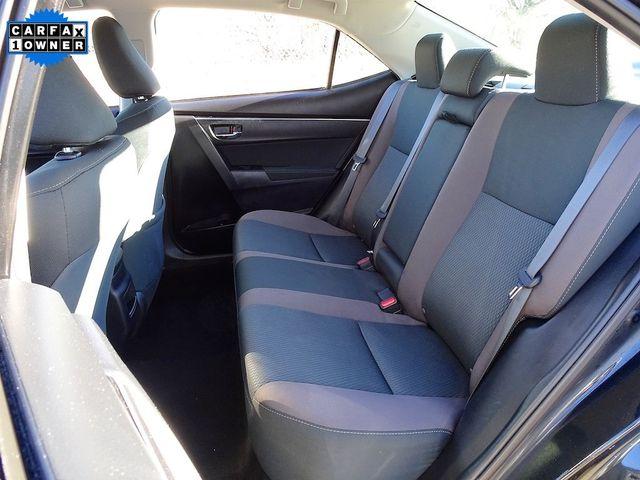 2018 Toyota Corolla LE Madison, NC 31