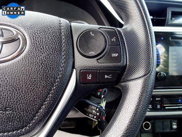 2018 Toyota Corolla LE Madison, NC 16