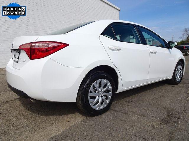 2018 Toyota Corolla LE Madison, NC 2
