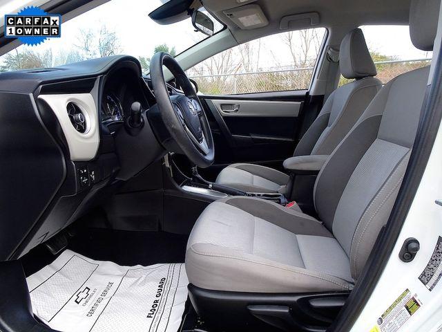2018 Toyota Corolla LE Madison, NC 26