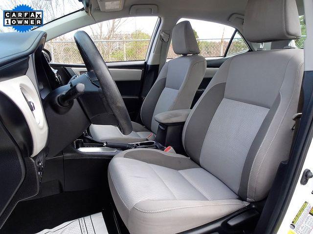2018 Toyota Corolla LE Madison, NC 27