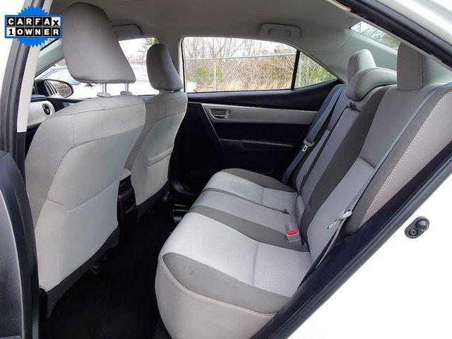 2018 Toyota Corolla LE Madison, NC 29