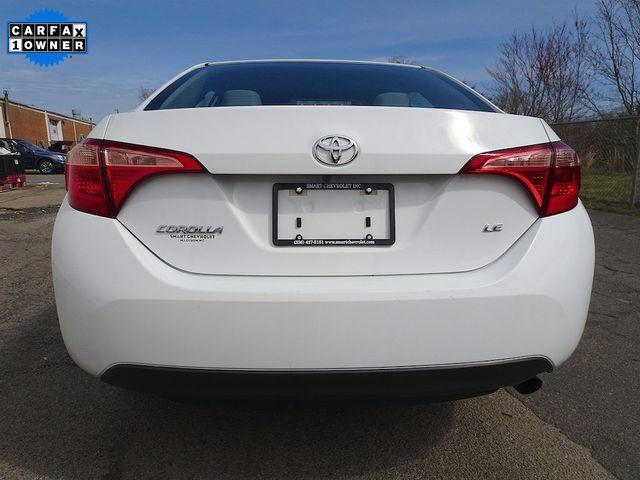 2018 Toyota Corolla LE Madison, NC 3