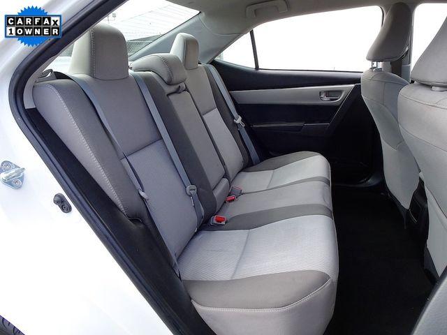 2018 Toyota Corolla LE Madison, NC 33