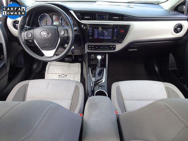 2018 Toyota Corolla LE Madison, NC 34