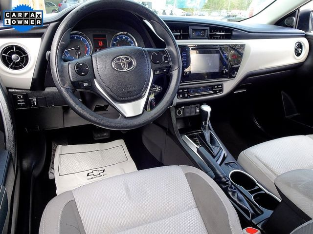 2018 Toyota Corolla LE Madison, NC 35