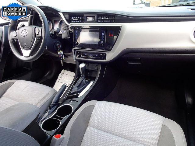 2018 Toyota Corolla LE Madison, NC 36