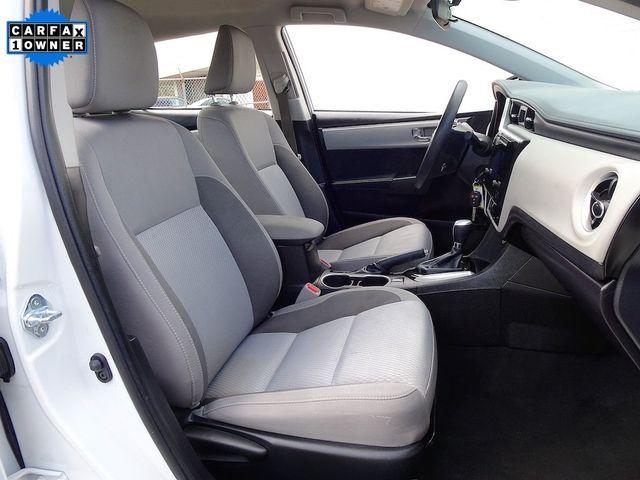 2018 Toyota Corolla LE Madison, NC 39