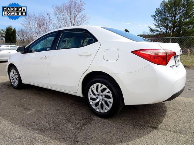 2018 Toyota Corolla LE Madison, NC 4