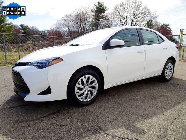 2018 Toyota Corolla LE Madison, NC 6