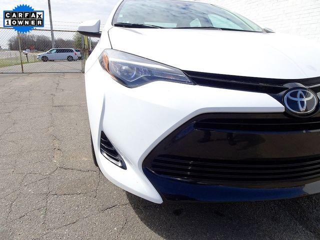2018 Toyota Corolla LE Madison, NC 8