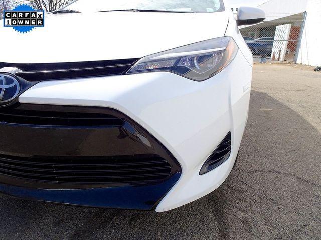 2018 Toyota Corolla LE Madison, NC 9