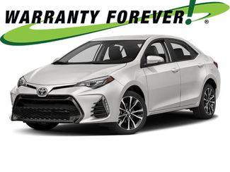 2018 Toyota Corolla in Marble Falls, TX 78654