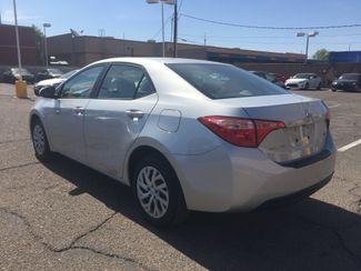 2018 Toyota Corolla LE FULL MANUFACTURER WARRANTY Mesa, Arizona 2