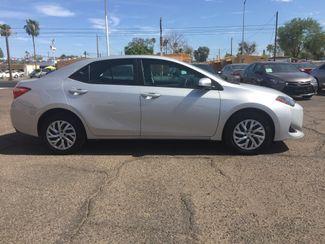 2018 Toyota Corolla LE FULL MANUFACTURER WARRANTY Mesa, Arizona 5